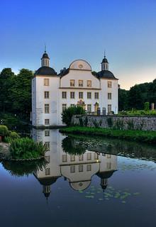 Essen - Schloss Borbeck 02 | by Daniel Mennerich