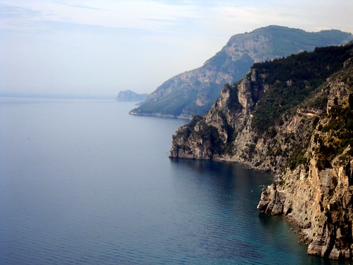 Amalfi Coast   by The Consortium