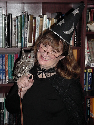 Laura Erickson