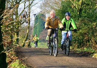 Guided Bike Ride | by Get Active Bolton