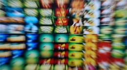 2011. július 16. 0:42 - Az 5 éves WAMP szülinapján instant polaroid fotózkodhatsz egy egyedi WAMPos-Lomographys-budapestes-szülinapos háttér előtt!