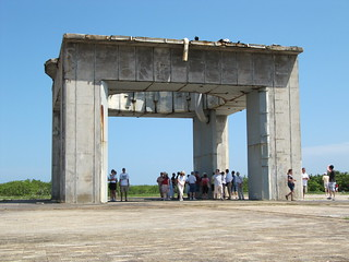 Launch Complex 34 - Apollo 1 Crew, in Memoriam | by AGeekMom
