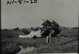 Polikarpov, I-15, | by San Diego Air & Space Museum Archives