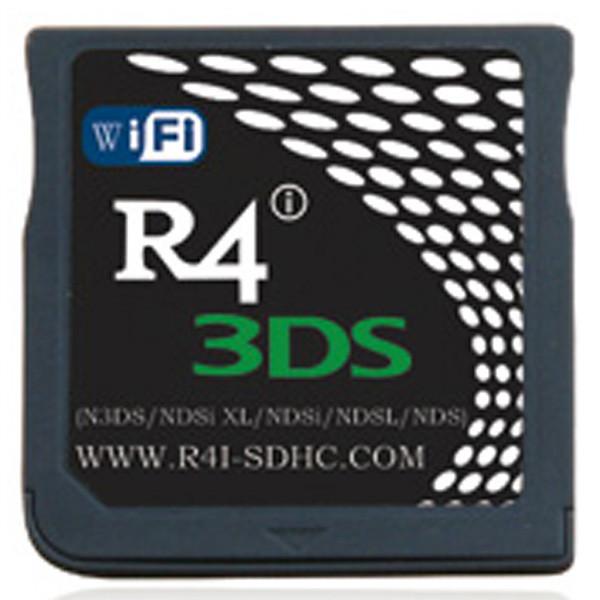Genuine R4i SDHC 3DS Upgrade Revolution | Genuine R4i SDHC 3