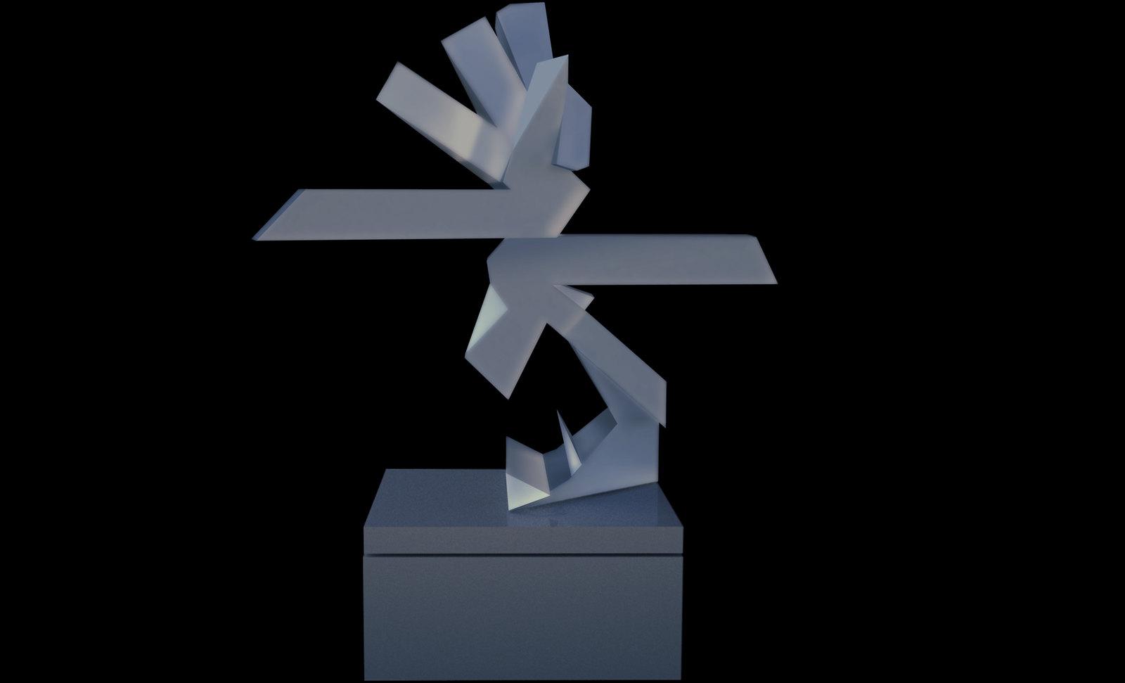 Escultura MAM mx 035