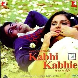 Kabhi Kabhie (1976) movie free mp3 songs download