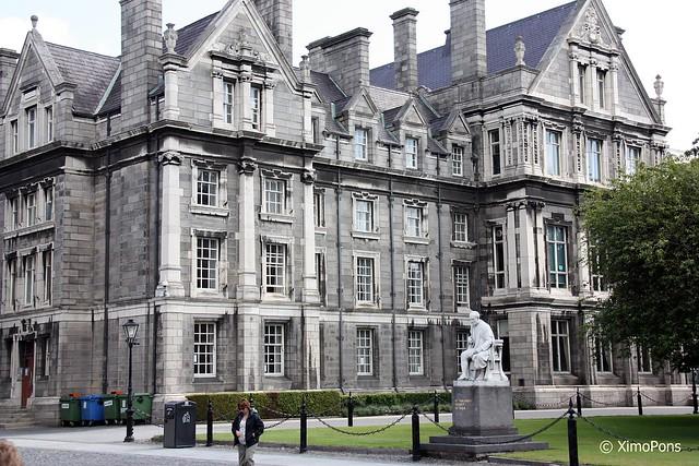 Trinity College  IMG_2128