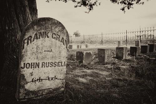 monochrome cemetery franklin tennessee civilwar arkansas 1864 mcgavock