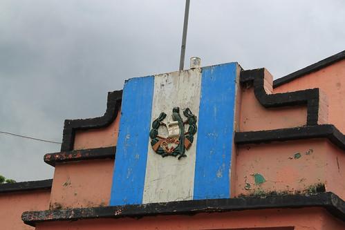 bandera de cemento | by Tomas C C