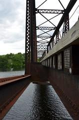 Anson Railroad Bridge