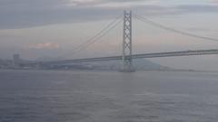 明石海峡大橋 / Akashi Kaikyo Bridge
