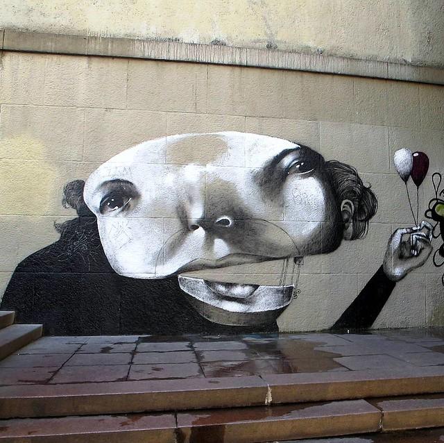 In Sao Paulo