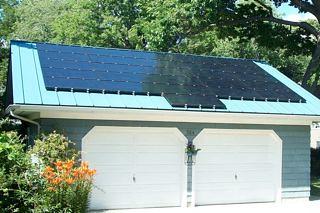 Angola, NY residential solar | by Solar Liberty