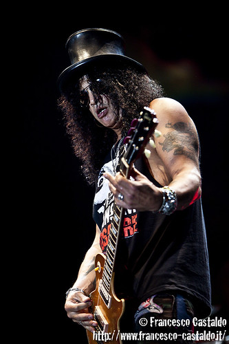 Slash | by [devu]