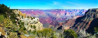 Grand Canyon Panorama | by Creativity+ Timothy K Hamilton