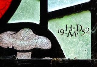 HDM 1952 ( Harcourt M Doyle )