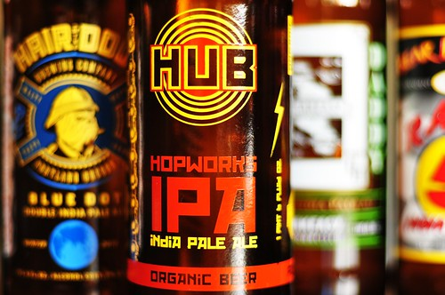 HUB IPA | by Rick.Sellers