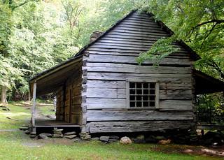 Noah Bud Ogle Place, Smoky Mountains 4   by ktmadeblog