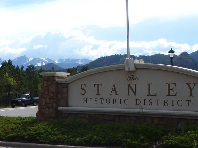 Stanley Historic District
