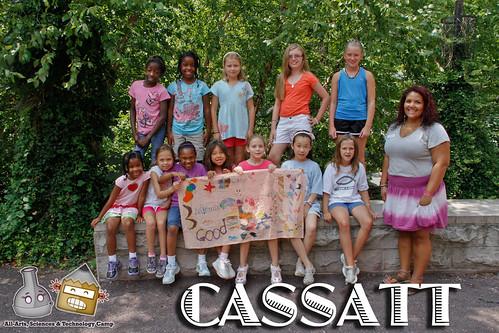 CASSATT   by allartscamp