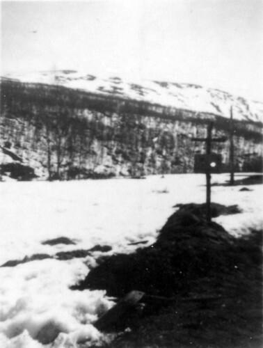 Hohengassers grav på Randalsvollen