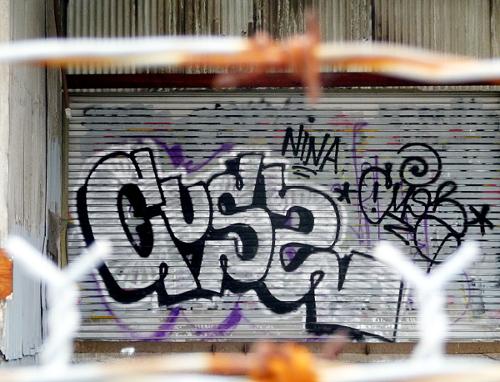 cuss / nina