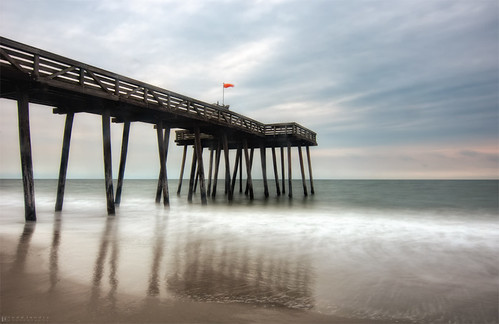 ocean new city architecture landscapes pier nikon jersey boardwalk hdr d90