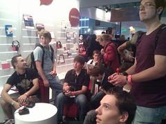 gamescom 2010