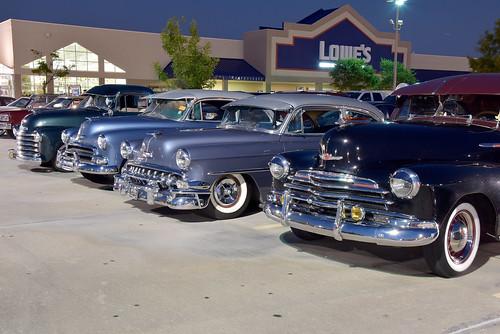city usa cars night landscape lights texas tx houston 005 pearland thehaif 31662 20150828