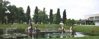 """Neptuns Triumpf"" im Potsdamer Lustgarten | by hutschinetto"