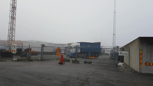 Scania R560 & R730 - ALI Frakt - G.A.s Grus & Schakt AB @ Ekdahl Miljö AB