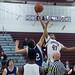 Boys JV Basketball vs Oswego