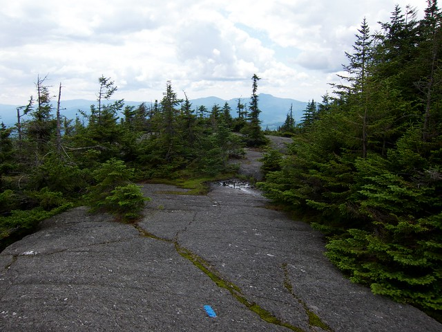 3:03:39 (86%): vermont hiking greenmountains mthunger whiterocktrail mtwhiterock