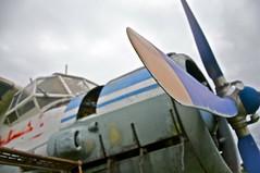 Kurkachi Airfield - An-2