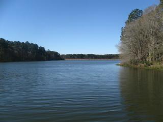 Huntsville State Park - Huntsville, Texas | by CJTravelTips.com