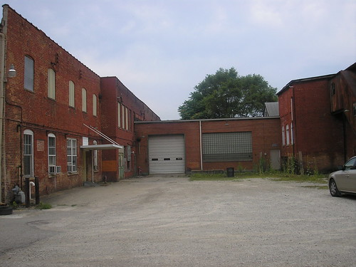 Middletown-STM Redevelopment Property (CORF) | by Ohio Redevelopment Projects - ODSA