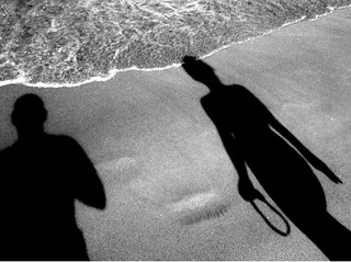 Candid shooting in shadows' world | by MarcoLaCivita