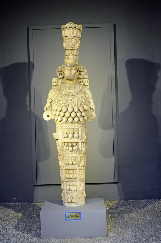 Ephesian Artemis 1