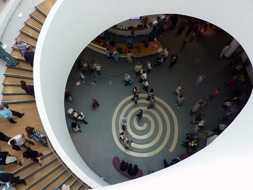 Spiral Stairway (22/07/2011)