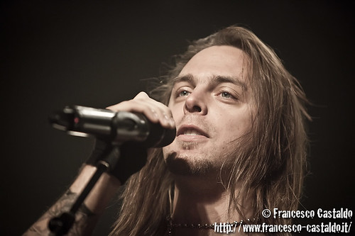 Matthew Tuck | by [devu]