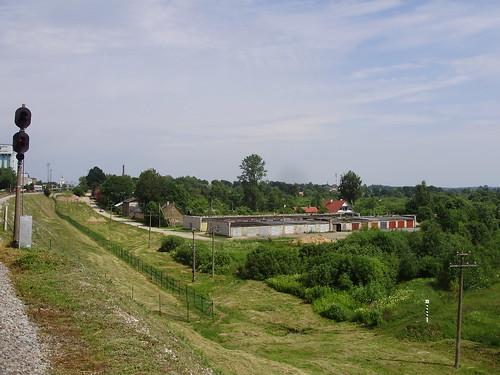 diesel loco latvia locomotive m62 lok sergie ldz esonia