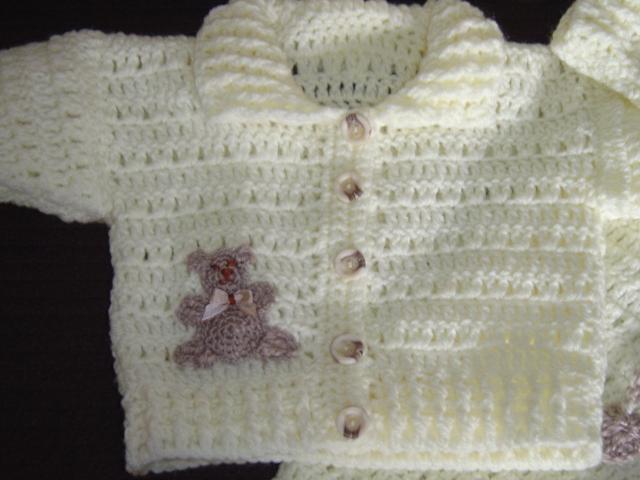 17 Inspiring Ideas to Crochet a Teddy Bear Pattern - Patterns Hub   480x640
