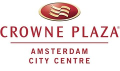Logo Hotel Crown Plaza Amsterdam City Centre