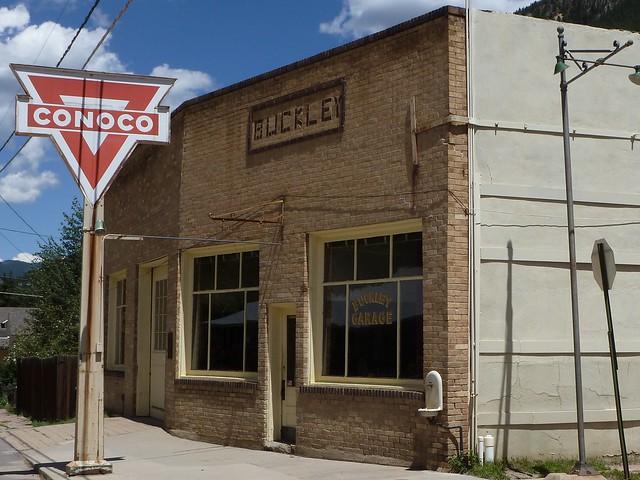 Buckley Garage