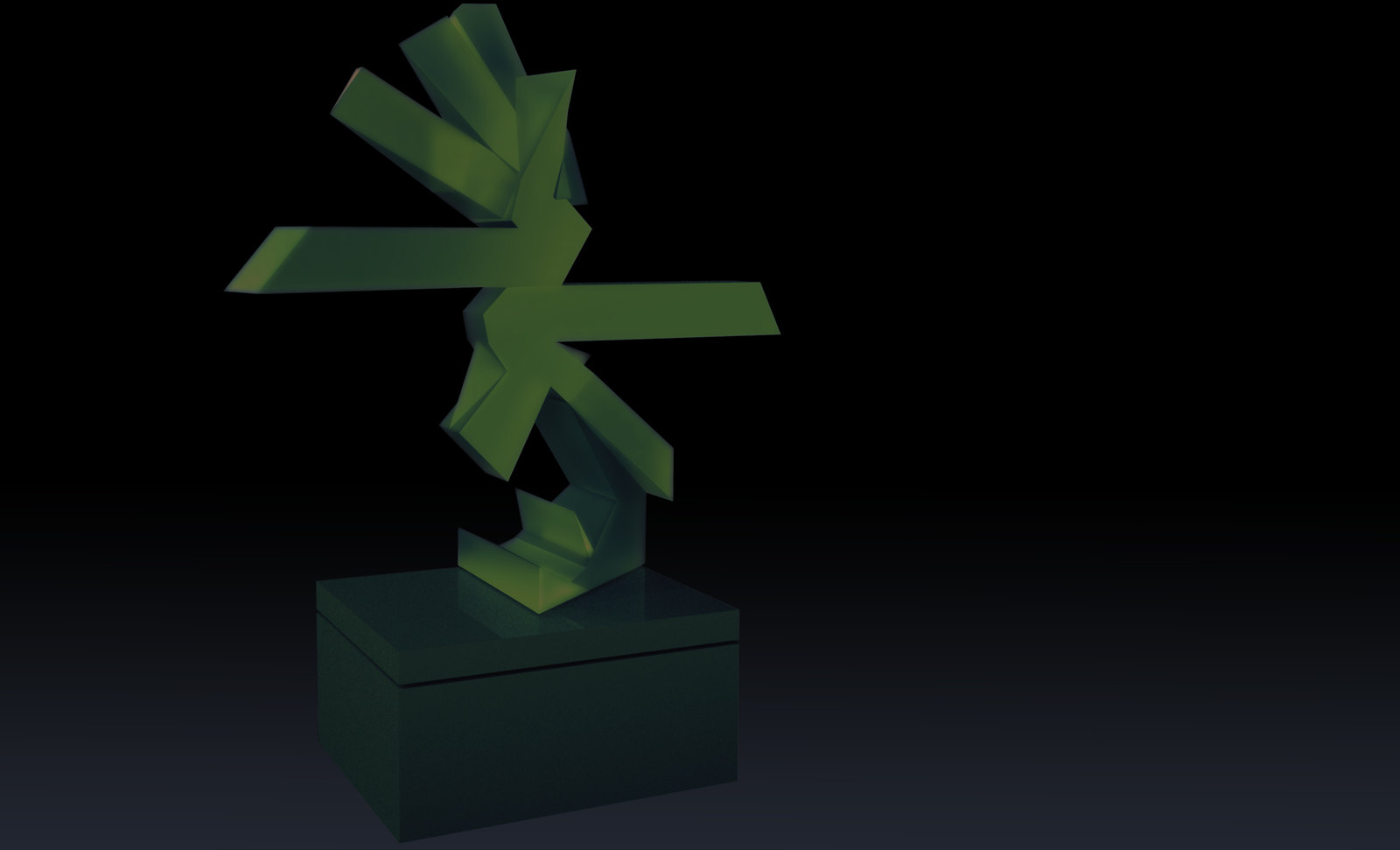 Escultura MAM mx 040