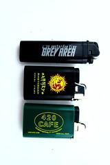 Amsterdam Lighters