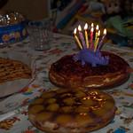 Torte con wishosaurus