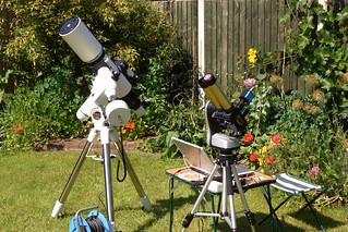 Telescopes | by Alexandra's Astronomy