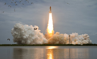 STS-135 Atlantis Launch (201107080015HQ) | by NASA HQ PHOTO