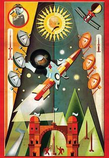 Comisión Nacional de Actividades Espaciales